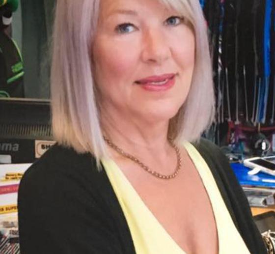 Sue Erikson, Director