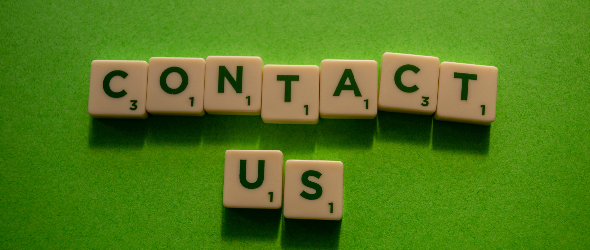 5 Ways to Improve your Website Contact Page Today