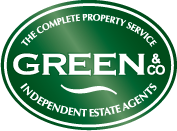 Old Green & Co Logo