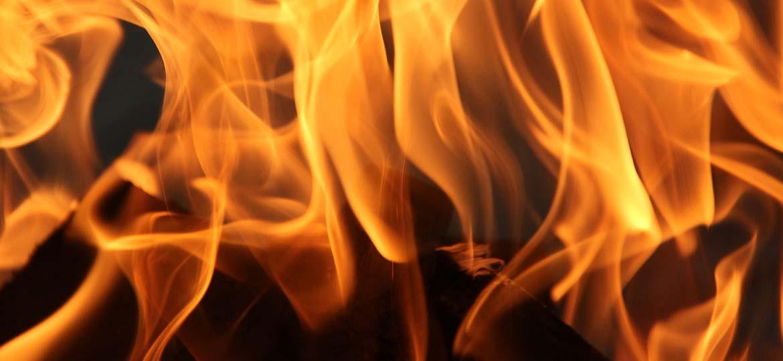 5 Minutes with Mark & Sarah, Saracen Fire Protection