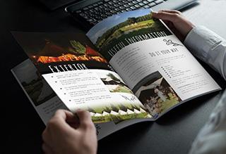 Hadsham Fram Design & Print