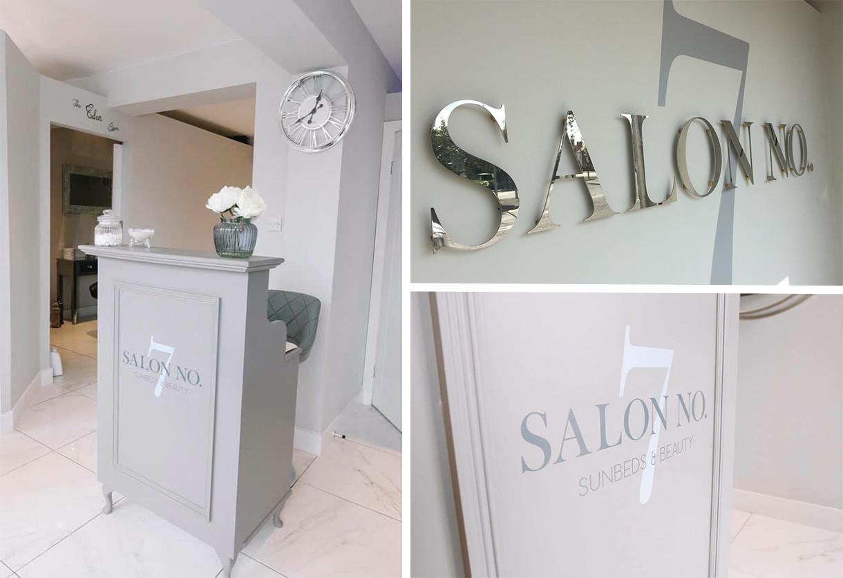 Salon No 7