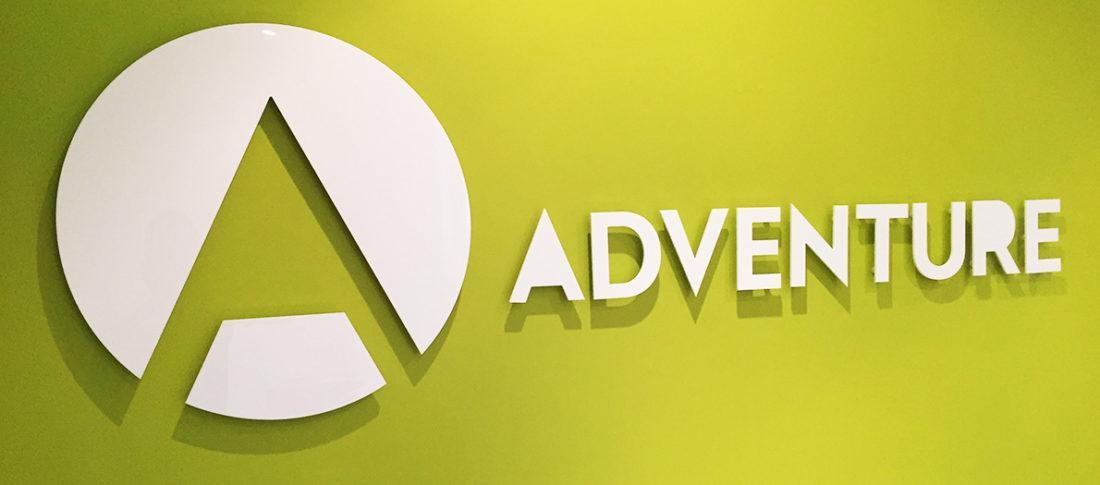 Adventure Brand Evolution
